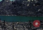 Image of Mount Saint Helens Washington State United States USA, 1984, second 5 stock footage video 65675037869