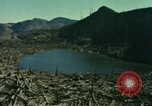 Image of Mount Saint Helens Washington State United States USA, 1984, second 9 stock footage video 65675037870