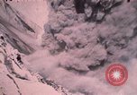 Image of Mount Saint Helens Washington State United States USA, 1980, second 6 stock footage video 65675037873