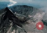 Image of Mount Saint Helens Washington State United States USA, 1980, second 2 stock footage video 65675037874