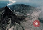 Image of Mount Saint Helens Washington State United States USA, 1980, second 3 stock footage video 65675037874