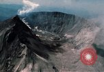 Image of Mount Saint Helens Washington State United States USA, 1980, second 4 stock footage video 65675037874