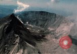 Image of Mount Saint Helens Washington State United States USA, 1980, second 5 stock footage video 65675037874