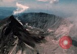 Image of Mount Saint Helens Washington State United States USA, 1980, second 6 stock footage video 65675037874
