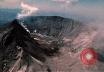 Image of Mount Saint Helens Washington State United States USA, 1980, second 7 stock footage video 65675037874