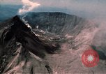 Image of Mount Saint Helens Washington State United States USA, 1980, second 10 stock footage video 65675037874