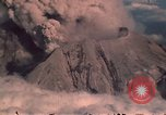 Image of Mount Saint Helens Washington State United States USA, 1980, second 3 stock footage video 65675037876