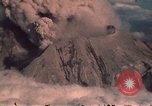 Image of Mount Saint Helens Washington State United States USA, 1980, second 4 stock footage video 65675037876