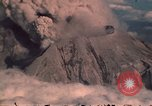 Image of Mount Saint Helens Washington State United States USA, 1980, second 6 stock footage video 65675037876