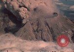 Image of Mount Saint Helens Washington State United States USA, 1980, second 8 stock footage video 65675037876