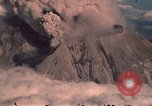 Image of Mount Saint Helens Washington State United States USA, 1980, second 9 stock footage video 65675037876