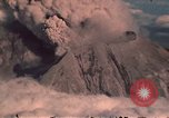 Image of Mount Saint Helens Washington State United States USA, 1980, second 10 stock footage video 65675037876