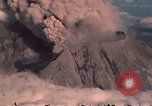 Image of Mount Saint Helens Washington State United States USA, 1980, second 11 stock footage video 65675037876