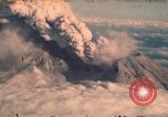 Image of Mount Saint Helens Washington State United States USA, 1980, second 1 stock footage video 65675037877