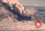 Image of Mount Saint Helens Washington State United States USA, 1980, second 2 stock footage video 65675037877