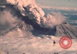 Image of Mount Saint Helens Washington State United States USA, 1980, second 3 stock footage video 65675037877