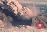 Image of Mount Saint Helens Washington State United States USA, 1980, second 10 stock footage video 65675037877