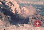 Image of Mount Saint Helens Washington State United States USA, 1980, second 11 stock footage video 65675037877