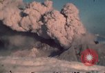Image of Mount Saint Helens Washington State United States USA, 1980, second 12 stock footage video 65675037877