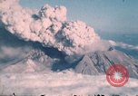 Image of Mount Saint Helens Washington State United States USA, 1980, second 2 stock footage video 65675037880