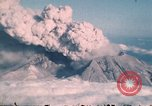 Image of Mount Saint Helens Washington State United States USA, 1980, second 3 stock footage video 65675037880