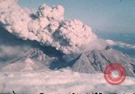 Image of Mount Saint Helens Washington State United States USA, 1980, second 4 stock footage video 65675037880