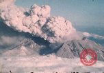 Image of Mount Saint Helens Washington State United States USA, 1980, second 5 stock footage video 65675037880