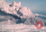 Image of Mount Saint Helens Washington State United States USA, 1980, second 6 stock footage video 65675037880