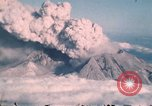 Image of Mount Saint Helens Washington State United States USA, 1980, second 7 stock footage video 65675037880