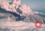 Image of Mount Saint Helens Washington State United States USA, 1980, second 8 stock footage video 65675037880