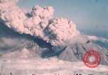 Image of Mount Saint Helens Washington State United States USA, 1980, second 9 stock footage video 65675037880