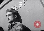 Image of Italian prisoners of war Naples Italy, 1945, second 6 stock footage video 65675037881