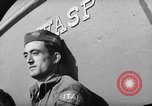 Image of Italian prisoners of war Naples Italy, 1945, second 7 stock footage video 65675037881