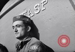 Image of Italian prisoners of war Naples Italy, 1945, second 8 stock footage video 65675037881