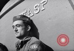 Image of Italian prisoners of war Naples Italy, 1945, second 9 stock footage video 65675037881