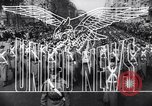 Image of Allied aircrafts Europe, 1944, second 7 stock footage video 65675037888