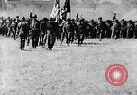 Image of General Mark Clark Italy, 1944, second 7 stock footage video 65675037894