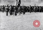 Image of General Mark Clark Italy, 1944, second 8 stock footage video 65675037894