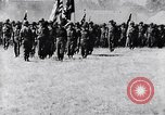 Image of General Mark Clark Italy, 1944, second 9 stock footage video 65675037894