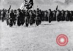 Image of General Mark Clark Italy, 1944, second 10 stock footage video 65675037894