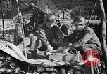Image of 442nd Combat Team France, 1944, second 11 stock footage video 65675037895