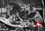 Image of 442nd Combat Team France, 1944, second 12 stock footage video 65675037895