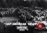 Image of Japanese-American soldiers France, 1944, second 4 stock footage video 65675037896