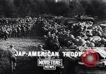 Image of Japanese-American soldiers France, 1944, second 5 stock footage video 65675037896