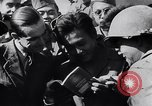 Image of Japanese-American soldiers France, 1944, second 9 stock footage video 65675037896