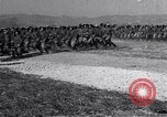 Image of Italian troops Rome Italy, 1938, second 2 stock footage video 65675037900
