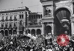 Image of Italian troops Rome Italy, 1938, second 12 stock footage video 65675037900