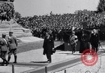 Image of Benito Mussolini Rome Italy, 1938, second 2 stock footage video 65675037901