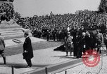 Image of Benito Mussolini Rome Italy, 1938, second 4 stock footage video 65675037901