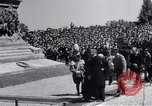 Image of Benito Mussolini Rome Italy, 1938, second 9 stock footage video 65675037901